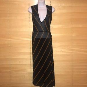 Salvatore Ferragamo Maxi Dress